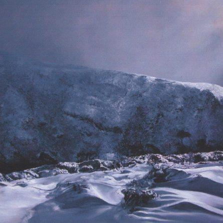 Marion's Peak