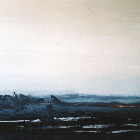 Idyll XIII (Summer Flood, South Esk 2004)