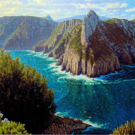 Tasman Passage