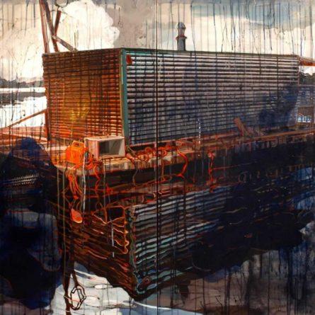 La Barque de Dante/Macquarie Harbour Party Barge